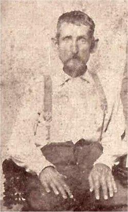 Samuel Goodwin Baty