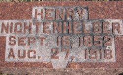 Henry Nightenhelser