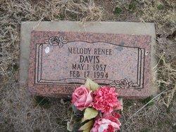 Melody Renee Davis