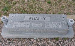 John B. Whaley