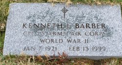 Kenneth L. Barber