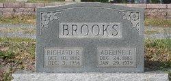 Richard Roger Brooks