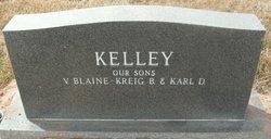 Erma <i>Baker</i> Kelley