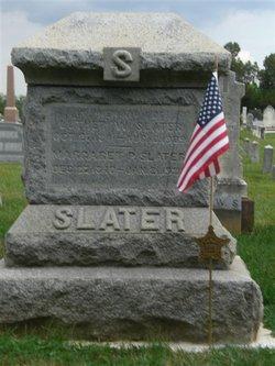 Luther Washington Slater