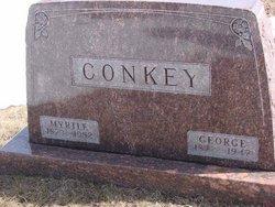 Myrtle <i>Smith</i> Conkey