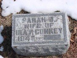 Sarah J. Conkey