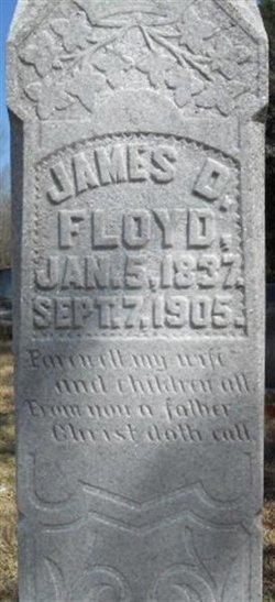 James Dolphin Jim Floyd
