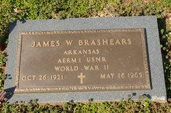 James William Brashears