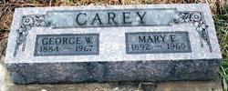 Mary Esther <i>Towle</i> Carey