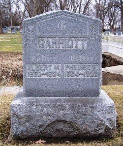 Pheobe F <i>Perry</i> Garriott