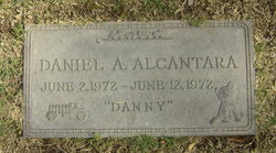 Daniel A. Alcantara