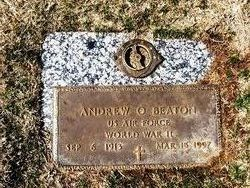 Andrew O Andy Beaton