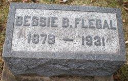 Bessie <i>Bollinger</i> Flegal