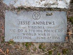 Jesse Andrews
