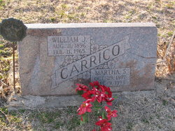 William Joseph Carrico