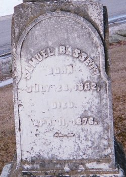 Samuel Bassett
