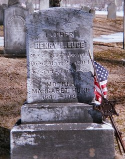 Henry Loring Luce