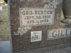 George Burton Gillette