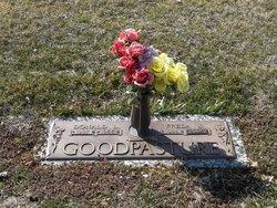 Freda Jean <i>McCorkle</i> Goodpasture