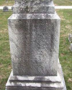 Ann Eliza Van Cleve <i>Woolsey</i> Titus