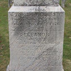 Eleanor <i>Van Cleve</i> Woolsey