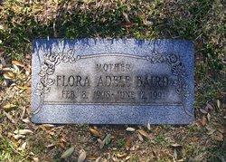 Flora Adele <i>Massey</i> Baird