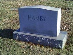 Dorothy Eleanor <i>Hamby</i> Cartledge
