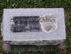 Mary E. Brandt