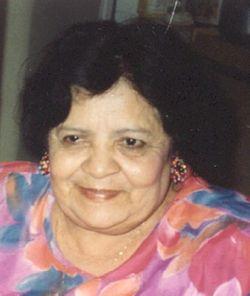 Estela <i>Casco</i> Ayala
