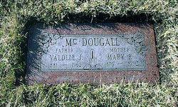 Mary Katherine <i>Strouss</i> McDougall