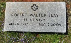 Robert Walter Slay