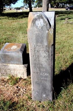 Samuel B. Grafton