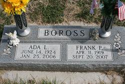 Frank P. Boross