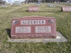 Noreen <i>Ruff</i> Alderfer