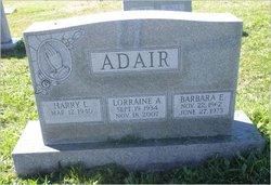 Lorraine A <i>Stewart</i> Adair