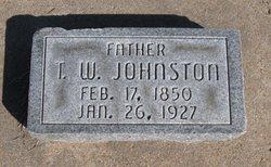 T. W. Johnston