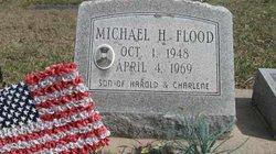 Michael H Flood