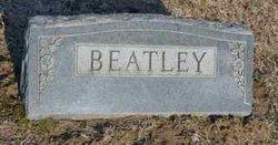 Malvina E. <i>Clarke</i> Beatley
