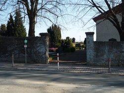 Weinolsheim Cemetery