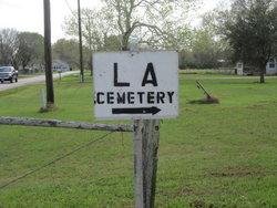 Edna Latin American Cemetery