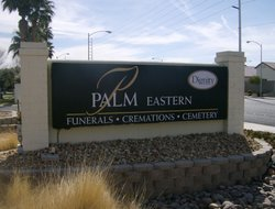 Palm Memorial Park (Green Valley)