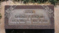 Sandall Ford Findlay
