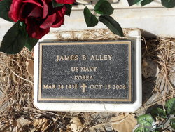 James B. Alley