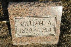 William A Arnold