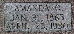 Amanda Catherine <i>Foster</i> Bowman