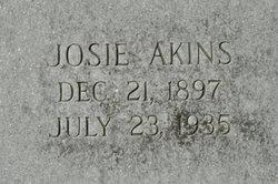 Josie Akins