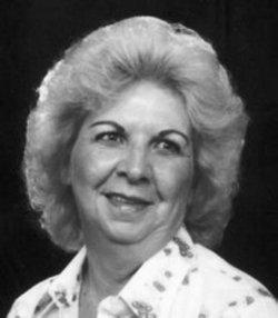 Donna Juanetta <i>Holliman</i> Christy