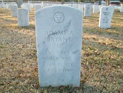 Adams Alton Bryant
