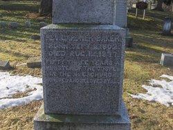 Rev Gardner Baker