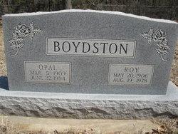 Opal Boydston